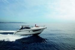 2014 - Azimut Yachts - Atlantis 34