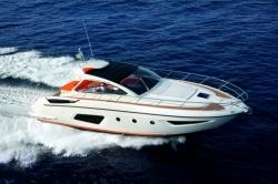 2014 - Azimut Yachts - Atlantis 44