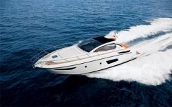 2014 - Azimut Yachts - Atlantis 48