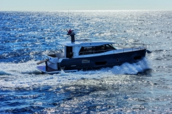 2014 - Azimut Yachts - Magellano 43 HT