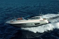 2014 - Azimut Yachts - Atlantis 50