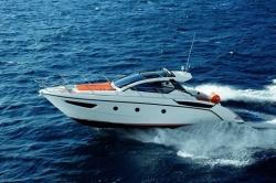 2014 - Azimut Yachts - Atlantis 38