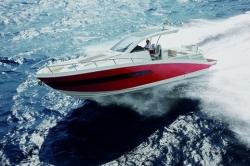 2014 - Azimut Yachts - Atlantis Verve