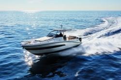 2014 - Azimut Yachts - Atlantis Verve Outboard