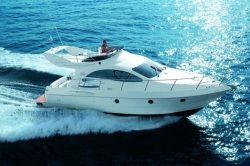2015 - Azimut Yachts - 39E
