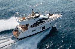 2015 - Azimut Yachts - 40