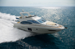 2015 - Azimut Yachts - 53