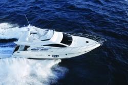 2015 - Azimut Yachts - 55E