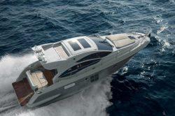 2015 - Azimut Yachts - 40S