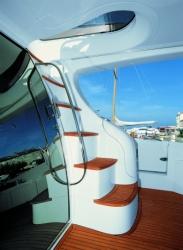 2015 - Azimut Yachts - 68E