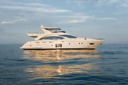 2015 - Azimut Yachts - 82