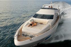 2015 - Azimut Yachts - 95