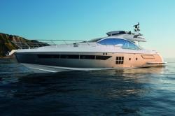 2015 - Azimut Yachts - Azimut 77S