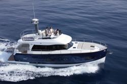 2016 - Azimut Yachts - Magellano 43