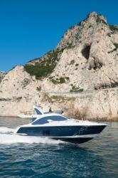 2016 - Azimut Yachts - Flybridge 50