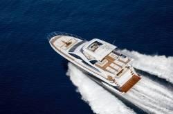 2016 - Azimut Yachts - Flybridge 72