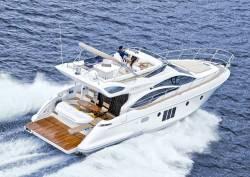 2016 - Azimut Yachts - Azimut  Brazilian 50