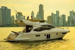 2016 - Azimut Yachts - Flybridge 42