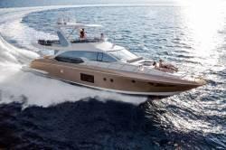 2016 - Azimut Yachts - Flybridge 66