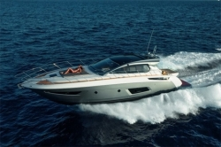2016 - Azimut Yachts - Atlantis 50 Coupe
