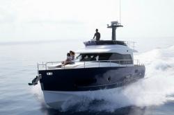 2017 - Azimut Yachts - Magellano 43