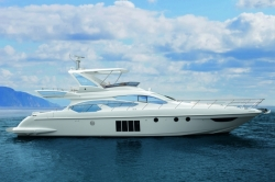 2017 - Azimut Yachts - 66 Dragon