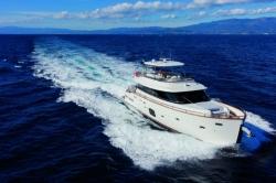 2017 - Azimut Yachts - Magellano 76