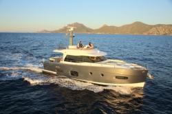 2017 - Azimut Yachts - Magellano 53