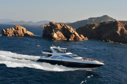 2017 - Azimut Yachts - Leonardo 100