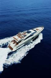 2017 - Azimut Yachts - Grande 120 SL