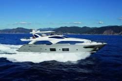 2017 - Azimut Yachts - Grande 100