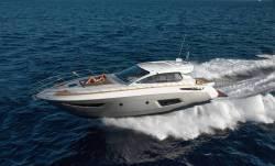 2017 - Azimut Yachts - Atlantis 50 Coupe