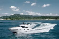 2017 - Azimut Yachts - Brazilian 42