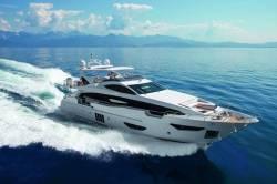 2017 - Azimut Yachts - Grande 95 RPH