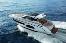 2017 - Azimut Yachts - Atlantis 43