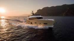 2017 - Azimut Yachts - Magellano 66