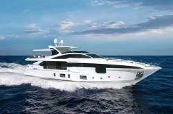 2017 - Azimut Yachts - Grande 35 Metri