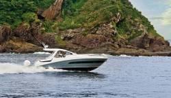 2017 - Azimut Yachts - Verve 40