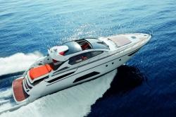 2017 - Azimut Yachts - Atlantis 58