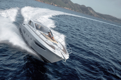 2018 - Azimut Yachts - Atlantis 50 Coupe