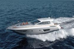 2018 - Azimut Yachts - Atlantis 50 Open
