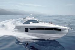 2018 - Azimut Yachts - 55S
