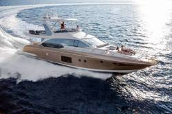 2018 - Azimut Yachts - Flybridge 66