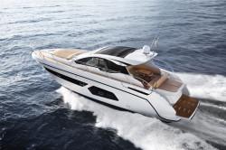 2018 - Azimut Yachts - Atlantis 43