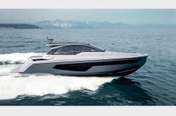 2018 - Azimut Yachts - Atlantis 51