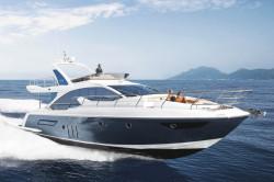 2018 - Azimut Yachts - Flybridge 50