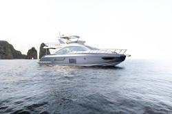 2018 - Azimut Yachts - Flybridge 55