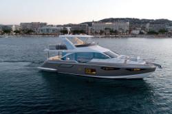 2018 - Azimut Yachts - Flybridge 60