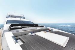 2018 - Azimut Yachts - Flybridge 80