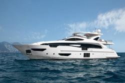 2018 - Azimut Yachts - Grande 30 Metri